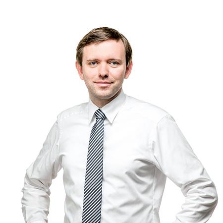 Steffen W. Esslinger